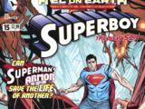 Superboy Vol 6 15