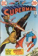 Superman v.1 260