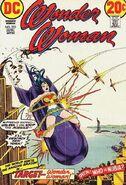 Wonder Woman Vol 1 205