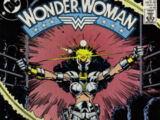 Wonder Woman Vol 2 34