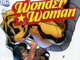 Wonder Woman Vol 3 2