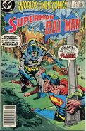 World's Finest Comics 303