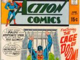 Action Comics Vol 1 377