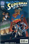 Action Comics Vol 1 752