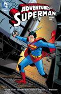 Adventures of Superman Vol. 2 TPB