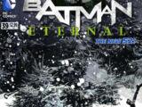 Batman Eternal Vol 1 39