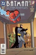 Batman Gotham Adventures Vol 1 21
