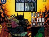 Batman: Legends of the Dark Knight Vol 1 167