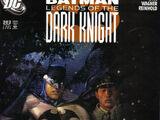 Batman: Legends of the Dark Knight Vol 1 202