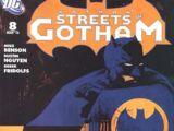 Batman: Streets of Gotham Vol 1 8