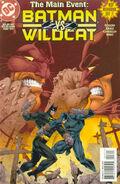 Batman Wildcat 3
