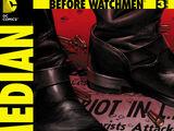 Before Watchmen: Comedian Vol 1 3