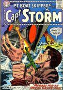 Captain Storm 6