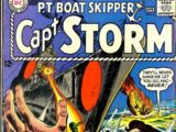 Capt. Storm Vol 1 6