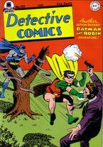 Detective Comics 121