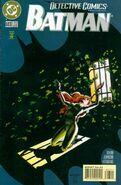 Detective Comics 693