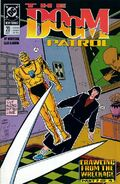 Doom Patrol Vol 2 20