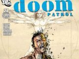 Doom Patrol Vol 5 21