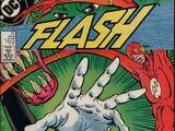 The Flash Vol 2 23