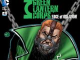 Green Lantern Corps: Edge of Oblivion Vol 1 4