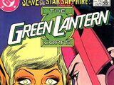 Green Lantern Corps Vol 1 213