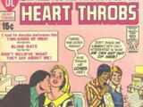 Heart Throbs Vol 1 132