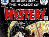 House of Mystery Vol 1 221