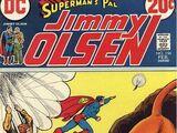 Superman's Pal, Jimmy Olsen Vol 1 156