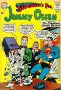 Jimmy Olsen Vol 1 80