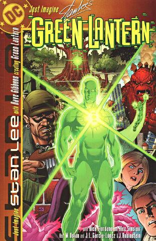 File:Just Imagine Green Lantern Vol 1 1.jpg