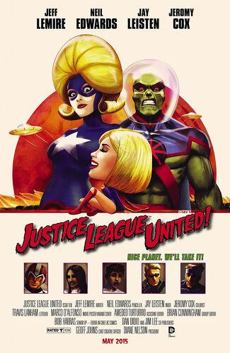 Movie Poster Variant