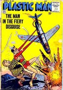Plastic Man Vol 1 60