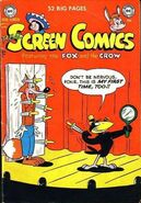 Real Screen Comics Vol 1 37