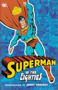 Superman in the Eighties (Collected)