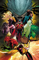 Teen Titans Vol 5 16 Textless