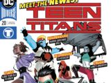 Teen Titans Vol 6 20