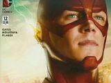 The Flash: Season Zero Vol 1 12
