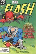 The Flash Vol 1 338