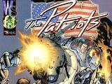 The Patriots Vol 1 8