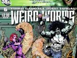 Weird Worlds Vol 2 6
