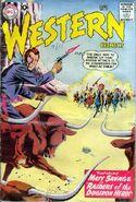 Western Comics 81