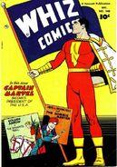 Whiz Comics 140
