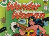 Wonder Woman Vol 1 256