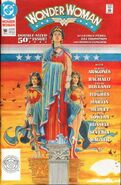 Wonder Woman Vol 2 50