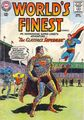 World's Finest Vol 1 140