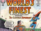World's Finest Vol 1 140