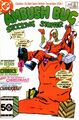 Ambush Bug Stocking Stuffer