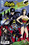 Batman '66 Meets Wonder Woman '77 Vol 1 6