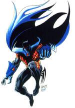 Batman Jean-Paul Valley 0014