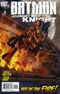 Batman Journey Into Knight 2
